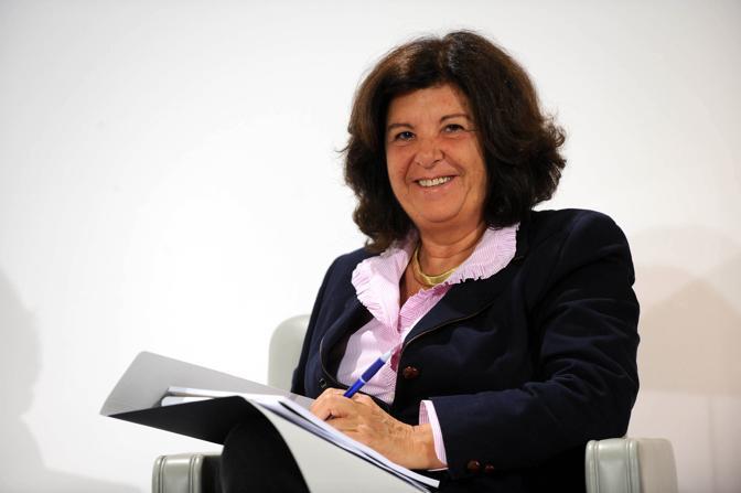 Paola Severino, Giustizia (Imagoeconomica)