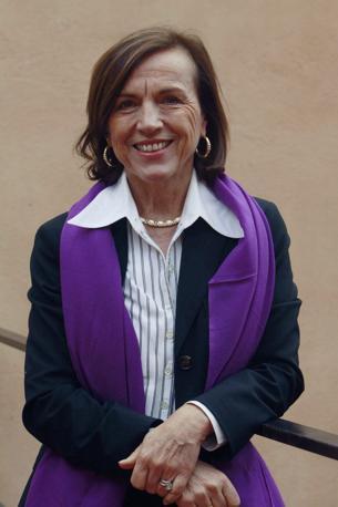 Elsa Fornero, Lavoro-Politiche sociali-Parì opportunità (Fotogramma)