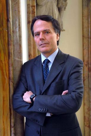 Enzo Moavero Milanesi, Affari Europei (Imagoeconomica)