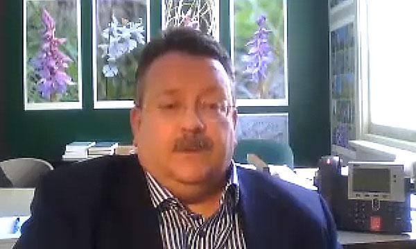 Francesco Braga, sottosegretario alle Politiche Agricole