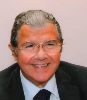 Adelfio Elio Cardinale, sottosegretario alla Sanità, attualmente è vicepresidente dell Istituto superiore di Sanita (Ansa)