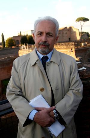 Il direttore generale per i beni architettonici e paesaggistici del Ministero per i beni culturali Roberto Cecchi, nominato sottosegretario ai Beni Culturali (LaPresse)