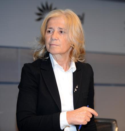 Marta Dassù attuale Direttore Generale delle Attività Internazionali di Aspen Institute Italia e Direttore di Aspenia, nominata sottosegretario agli Esteri (Ansa)