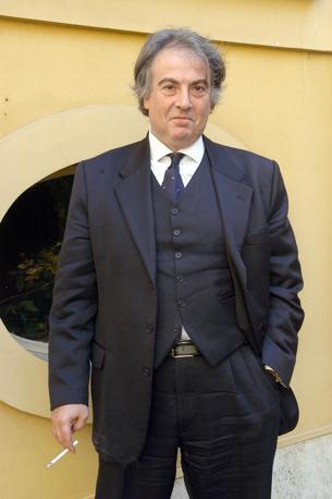 Tullio Maria Fanelli, sottosegretario all'Ambiente
