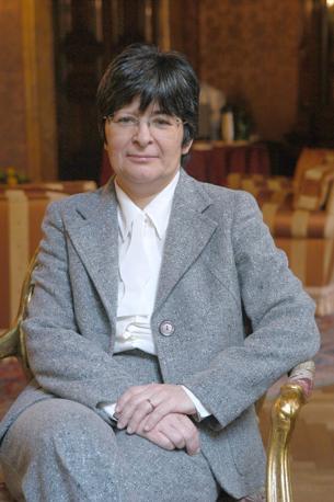 Cecilia Guerra, sottosegretario al Lavoro