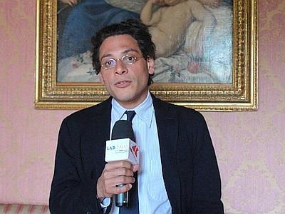 Michel Martone, 37 anni, docente della Luiss, viceministro al Lavoro