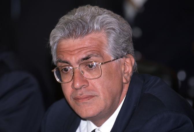 Salvatore Mazzamuto, sottosegretario alla Giustizia
