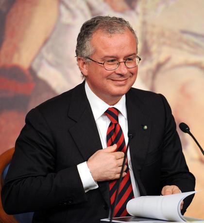 Paolo Peluffo, sottosegretario all'Informazione e alla Comunicazione (Ansa)