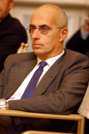 Antonio Malaschini,  già segretario generale del Senato, è stato nominato sottosegretario ai Rapporti con il Parlamento (Imagoeconomica)