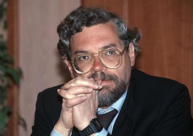 Claudio Vincenti, sottosegretario allo Sviluppo Economico