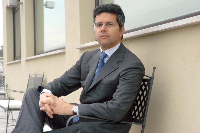 Andrea Zoppini. Professore di diritto Privato Comparato, sottosegretario alla Giustizia