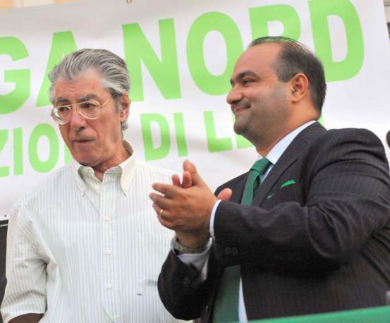 La richiesta di chiarimenti anche da parte del parlamentare Salvini (Stefano Cavicchi)