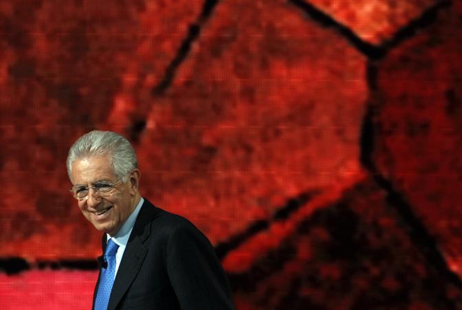 (Reuters/Stefano Rellandini )