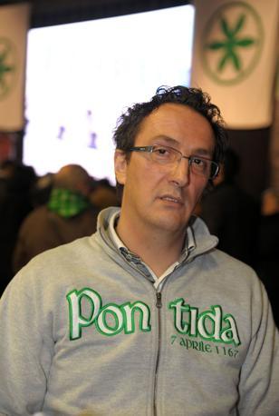 Roberto Pedretti (Fotogramma)