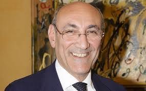 Giuseppe Naro, ex tesoriere dell'Udc