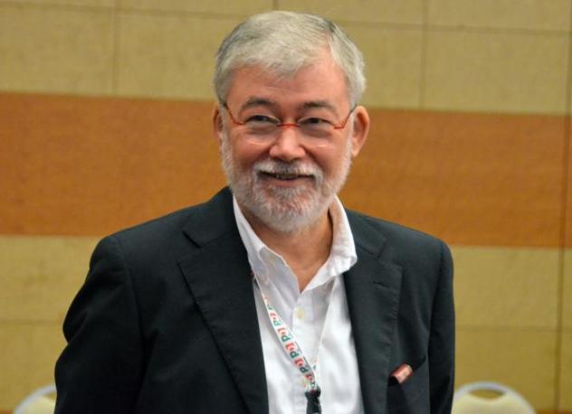 Sergio Cofferati (Stefano Cagelli)