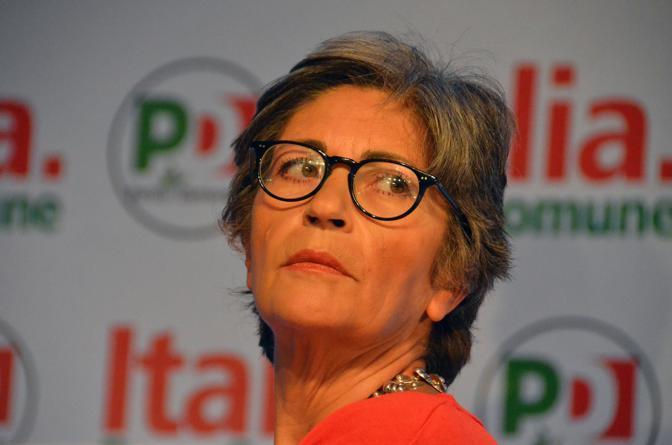 Anna Finocchiaro (Stefano Cagelli)