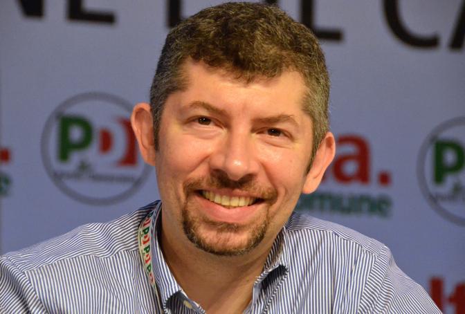 Ivan Scalfarotto (Stefano Cagelli)