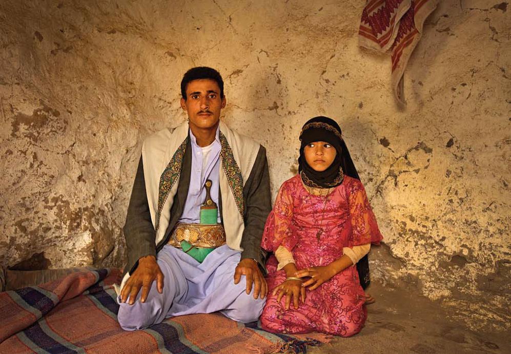 Turchia: annullato il reato di pedofilia. Le spose bambine senza più tutele