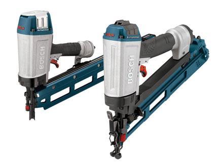 Full Force, tecnologia ideata da Bosch per creare strumenti per bricolage
