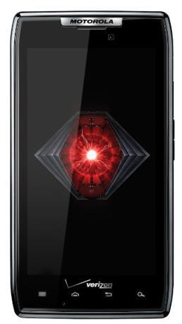 Ecco il Droid Razr di Motorola: lo smartphone più sottile al mondo con 7.1 mm di spessore