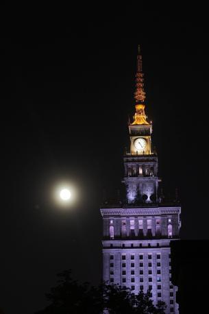 Varsavia (Epa)