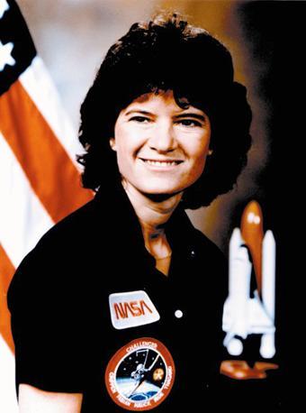 Sally Ride è deceduta a 61 anni (Olycom)