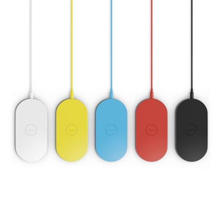 Nokia wireless charging plate DT-900, altro accessorio per la ricarica wireless