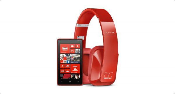 Nokia Purity Pro Stereo Headset by Monster