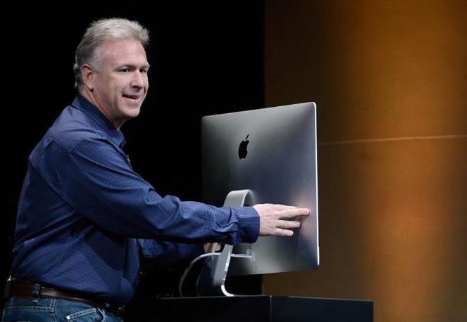 Grazie ai processori quad-core Intel di terza generazione, alla grafica NVIDIA e a un'innovativa opzione di archiviazione chiamata Fusion Drive, il nuovo iMac è il desktop più avanzato mai realizzato da Apple (Afp)