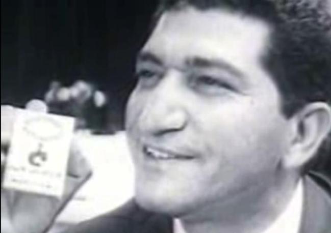 Musica, tv, cinema e anche la pubblicità: Nicola Arigliano ha sperimentato molte forme artistiche nella sua vita in obbedienza ai dettami del jazz, il suo grande amore (Ansa)