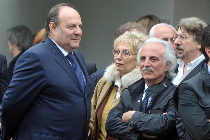 Gerry Scotti (La Presse)