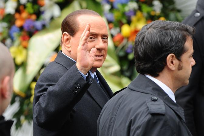 Silvio Berlusconi (Image)