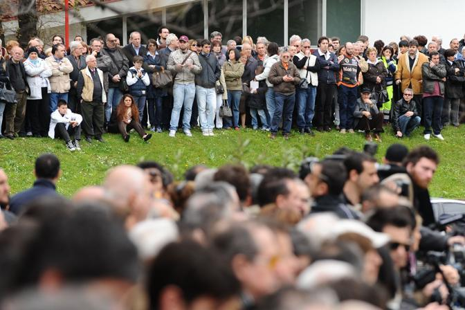 La folla (Image)