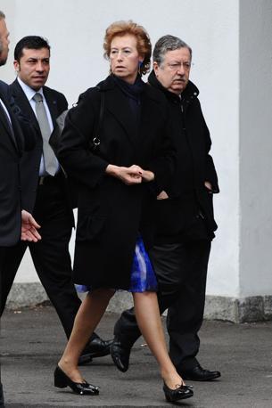 Il sindaco di Milano Letizia Moratti (Image)