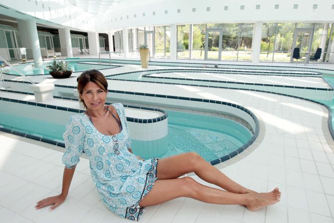 E dopo il mare il relax con la talassoterapia:  a Castellaneta Marina (Taranto), presso il resort Nova Yardinia.