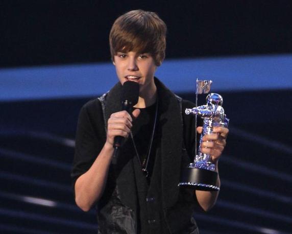 Justin Bieber (REuters)