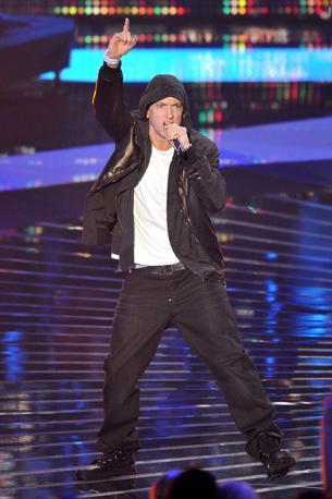 Eminem (Olympia)