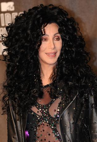 Ancora Cher (Afp)