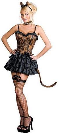I costumi di Halloween sexy