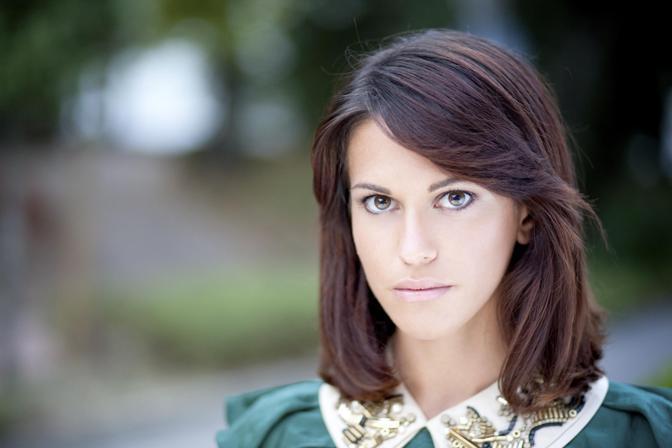 Eleonora Pierella (numero 31) foto Saggese