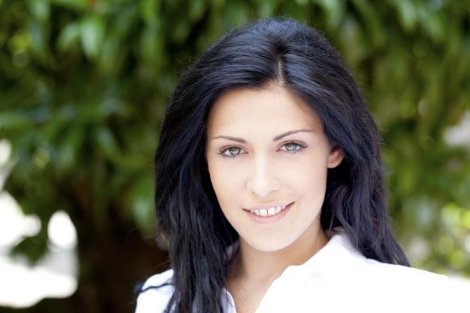 Sabrina Ferrigato (numero 42)