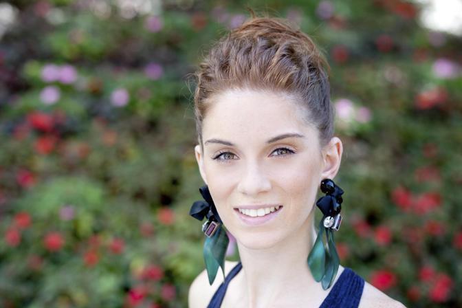 Simona Colella (numero 35)