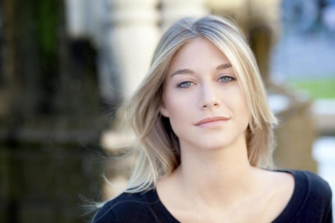 Valentina Canevelli (numero 38)