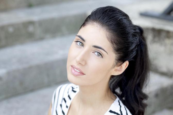 Vanessa Zanardo (numero 53)