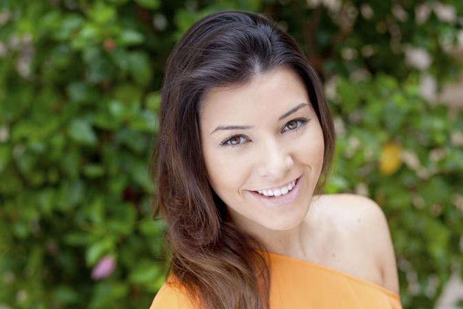 Paola Ampezzan (numero 48)