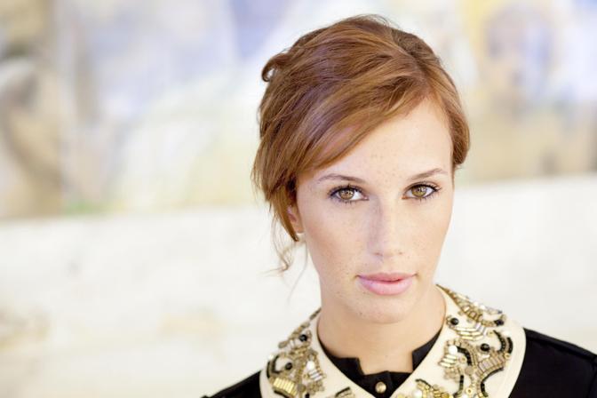 Chiara Cavassini (numero 50)