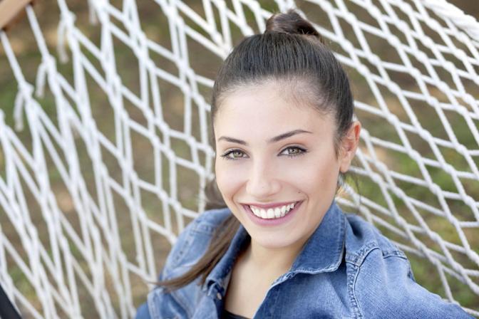 Valentina Cammarota (numero 55)