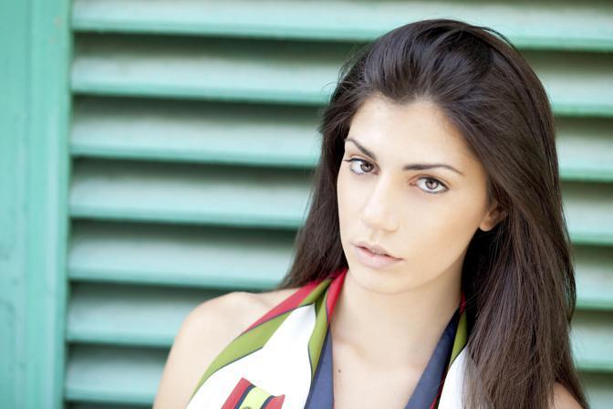 Fabrizia Santirelli (numero 56)
