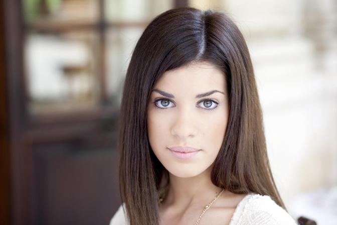 Maria Falconieri (numero 25)